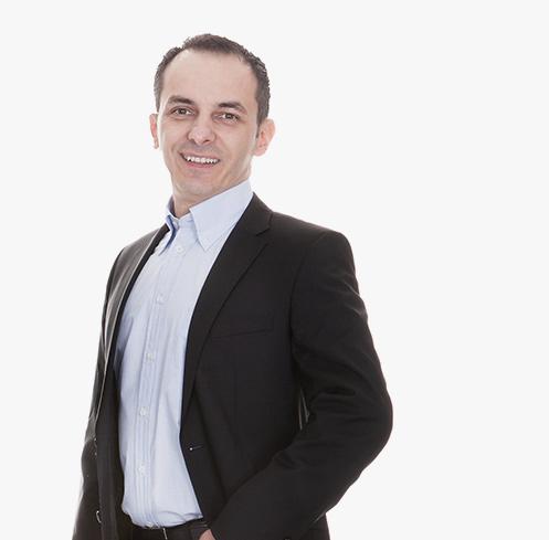 Peter Müller, Unternehmer